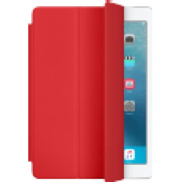 "iPad Pro 9,7"" piros Smart Cover tok (mm2d2zm/a)"