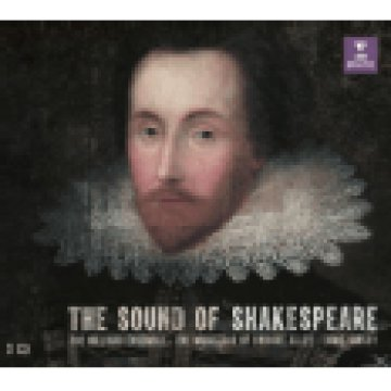 The Sound of Shakespeare CD