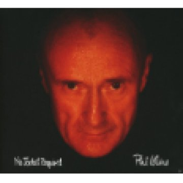 No Jacket Required (Reissue) CD