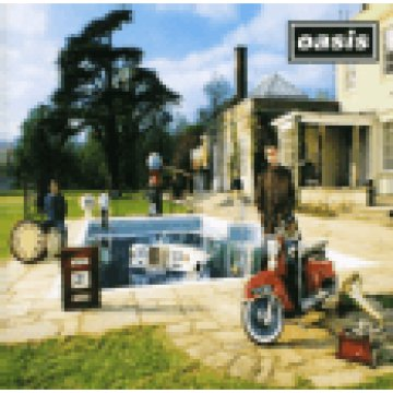 Be Here Now (2015) CD