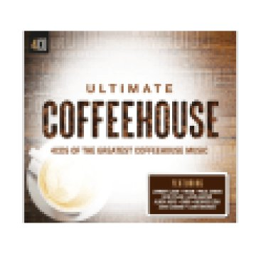Ultimate... Coffeehouse (CD)