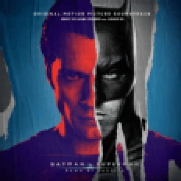 Batman v Superman - Dawn of Justice (Batman Superman ellen - Az igazság hajnala) (Deluxe Edition) CD