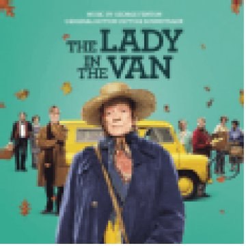 The Lady in the Van LP