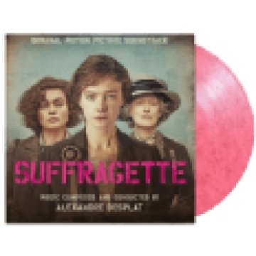 Suffragette (Original Motion Picture Soundtrack) (A szüfrazsett) LP