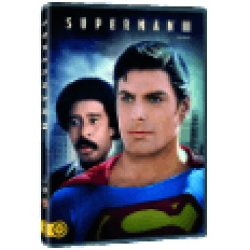Superman 3. DVD