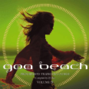 Goa Beach Volume 28 CD