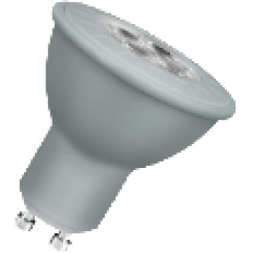 VALUE LED spot PAR16 50 GU10 meleg 350LM 5W