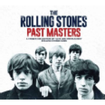 Past Masters CD