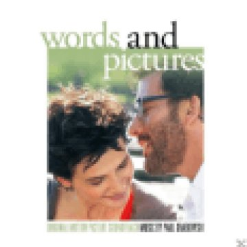 Words and Pictures (Original Motion Picture Soundtrack) (Apropó szerelem) CD