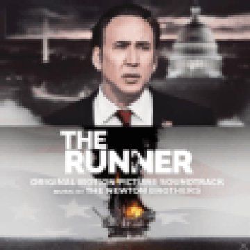 The Runner (Original Motion Picture Soundtrack) (A luisiánai befutó) CD
