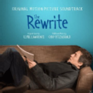 The Rewrite (Original Motion Picture Soundtrack) (Hogyan írjunk szerelmet) CD