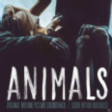 Animals (Original Motion Picture Soundtrack) CD