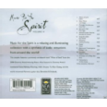 Music for the Spirit Volume 3 CD