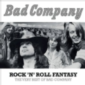 Rock 'n' Roll Fantasy - The Very Best Of Bad Company LP