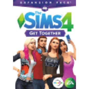 The Sims 4: Get Together DLC (PC)