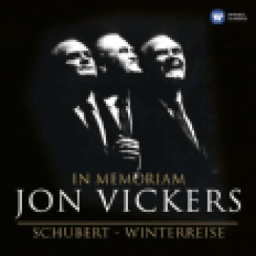 In Memoriam Jon Vickers CD
