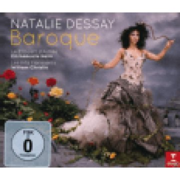 Baroque CD+DVD