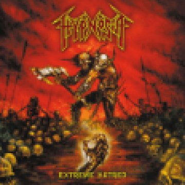 Extreme Hatred (Reissue) CD