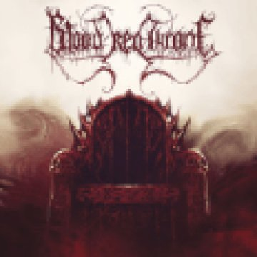 Blood Red Throne (Limited Edition) LP