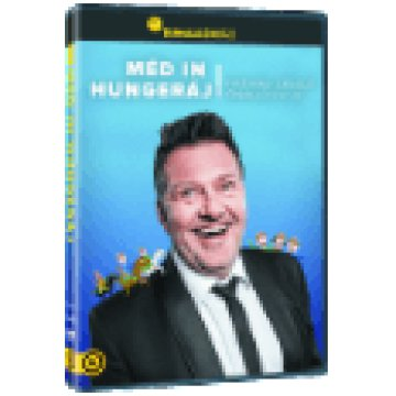 Méd in Hungeráj DVD