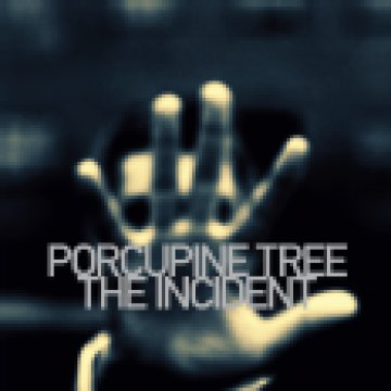 The Incident (Deluxe Edition) LP