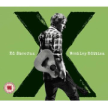 X Wembley Edition CD+DVD