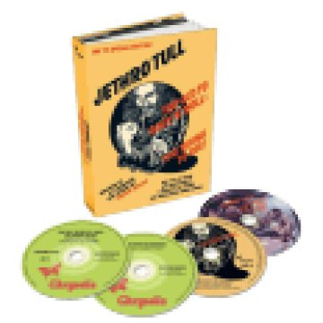 Too Old To Rock 'n' Roll - Too Young To Die! CD+DVD