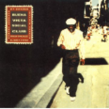 Buena Vista Social Club LP