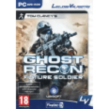 Tom Clancy's: Ghost Recon Future Soldier LV PC