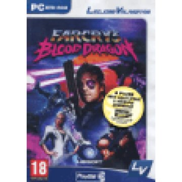 Far Cry 3 Blood Dragon LV PC