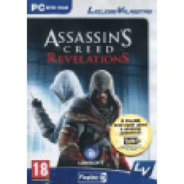 Assassin's Creed: Revelations LV PC