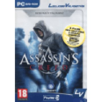 Assassin's Creed LV PC