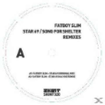Star 69/Song For Shelter (Remixes) LP