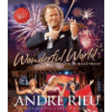 Wonderful World - Live In Maastricht Blu-ray