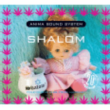 Shalom (2015 Remastered) CD