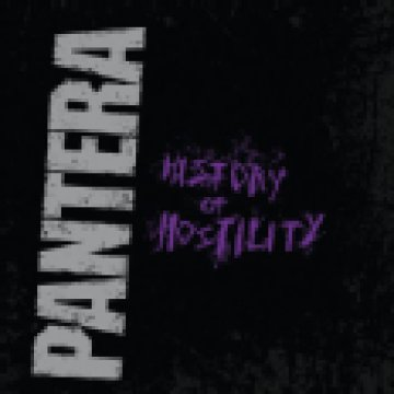 History of Hostility LP
