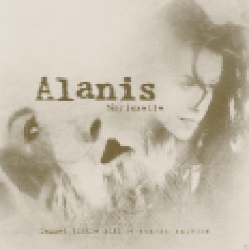 Jagged Little Pill (20th Anniversary Edition) CD