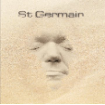 St. Germain CD