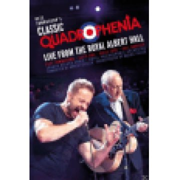 Pete Townshend's Classic Quadrophenia - Live from the Royal Albert Hall Blu-ray