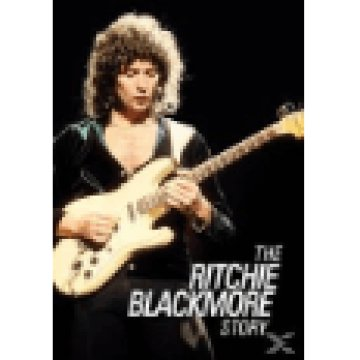The Ritchie Blackmore Story DVD