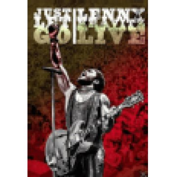 Just Let Go - Lenny Kravitz Live DVD