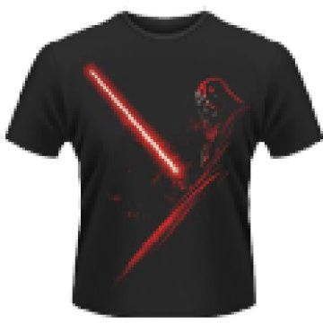 Star Wars - Vader Shadow T-Shirt L
