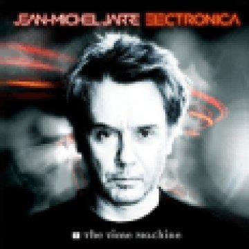 Electronica 1 - The Time Machine CD