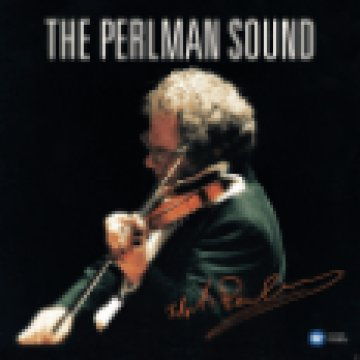 The Perlman Sound LP