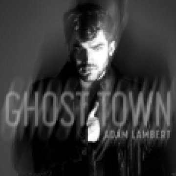 Ghost Town CD Single