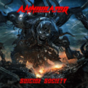 Suicide Society (Deluxe Edition) CD