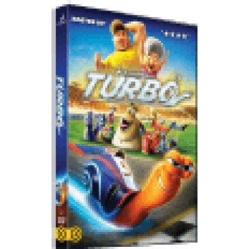 Turbó DVD