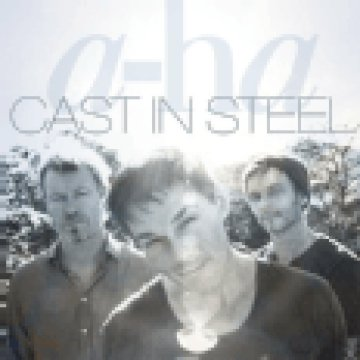 Cast In Steel (Deluxe Edition) CD
