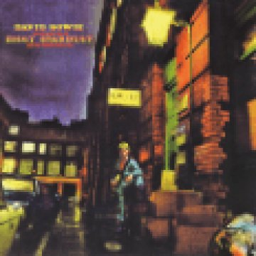 The Rise and Fall of Ziggy Stardust and the Spiders from Mars CD