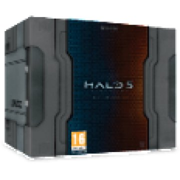 HALO 5 Collector's Edition Xbox One